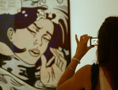 Foto nei musei e foto delle opere d'arte. Possono essere utilizzate e divulgate?